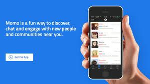 maker of chinese dating app momo plotting ipo