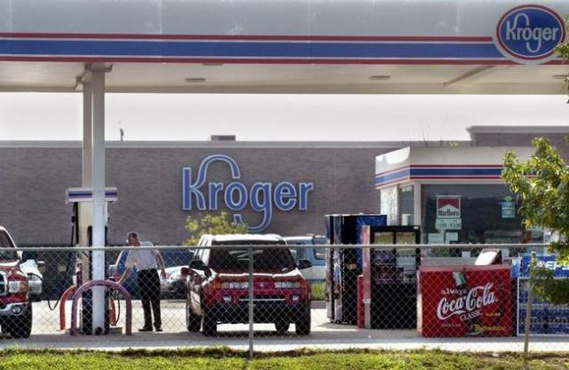 Gas Stations Kroger Gas Stations