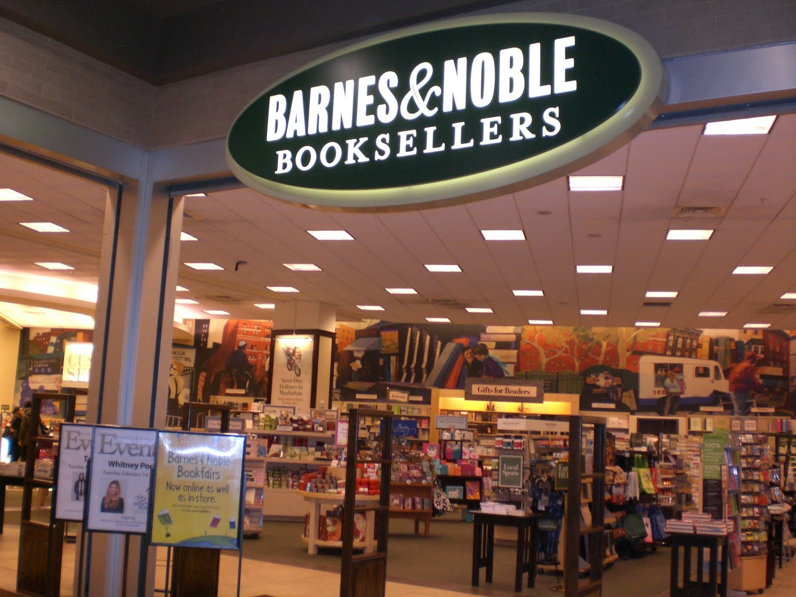 barnes and noble target market Is barnes & noble a takeover target  retailer's strategy appears to be going well as it looks to expand its territory while also taking advantage of digital marketing opportunities, and .