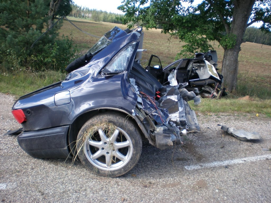 Are Increased Traffic Fatalities Hurting Auto Insurers
