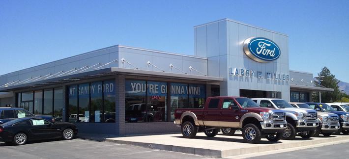 Bellevue Car Dealerships